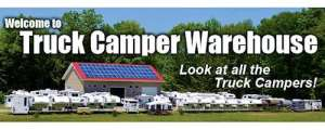 Truck Camper Warehouse