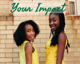 Your Impact