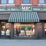 Miller Brothers-Newton