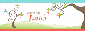 Across the Branch Header