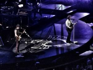 Bon Jovi Live at ScottTrade in St. Louis