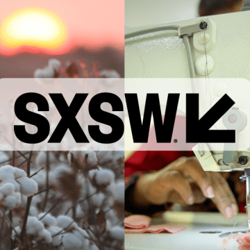 To Get Cotton on a New Stage (at SXSW), I Need Your Help