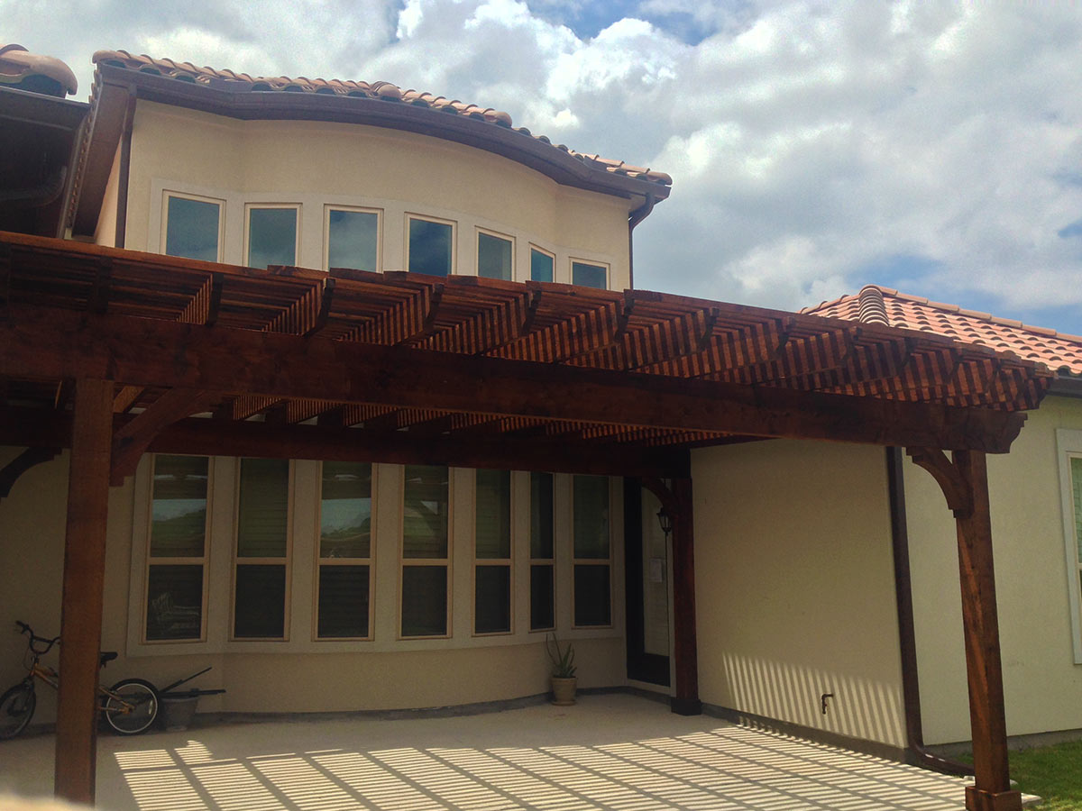 Plano Arbor Pergola Covers Beautiful Patio Hundt Patios