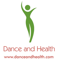 Dance&health logo