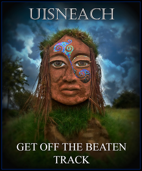 Uisneach | Ancient Ceremonial Site of the Beltaine Festival