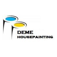 Deme House logo