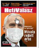 Mikola's hidden face