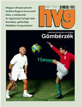 Martonyi-Orban-Globe, 2000 May