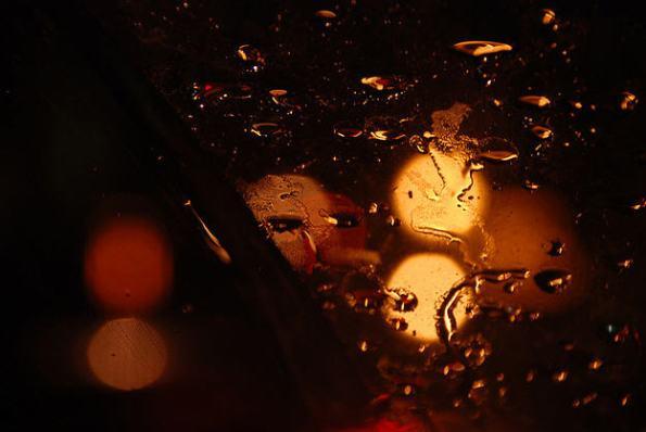 Eyes on the Night /Flickr