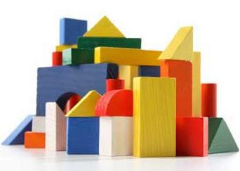 Building blocks - flickr