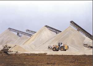 The Orbán Quarry in Gánt