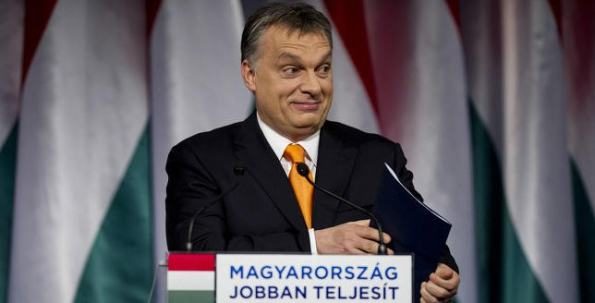 Orban evertekelo