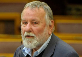 Gyula Tellér, the man behind Viktor Orbán