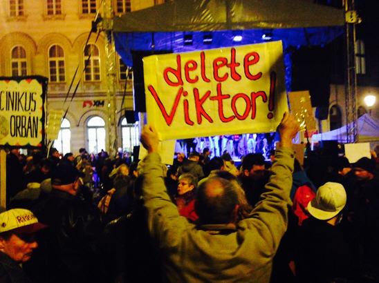 Delete Viktor
