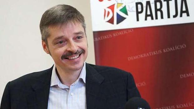 Szabolcs Kerék-Bárczy