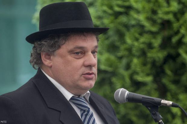 Attila Fördős, Fidesz-KDNP mayor of Vác