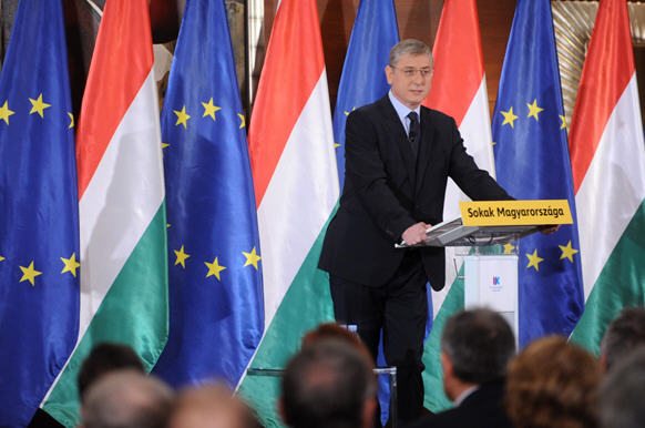 """DK's party program will be called """"Hungary of the Many"""""""