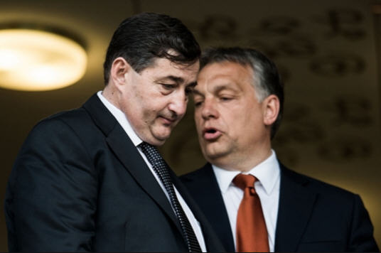 Meszaros es Orban
