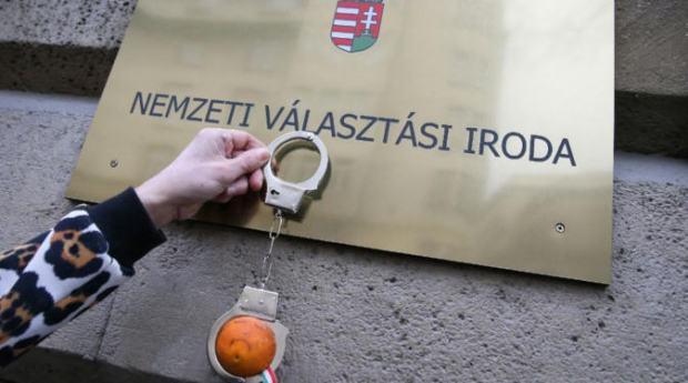 Magyar Nemzet has it right on Fidesz and referendum Photo: Balázs Székelyhidi
