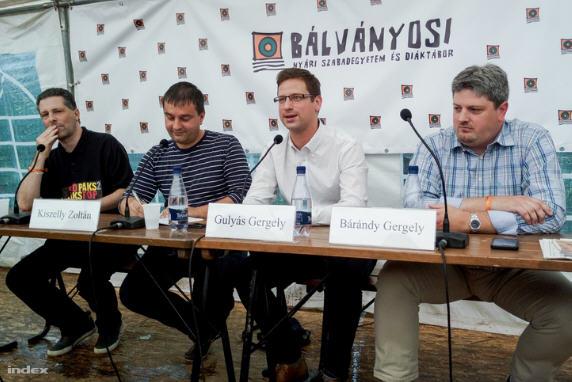 András Schiffer – Hungarian Spectrum