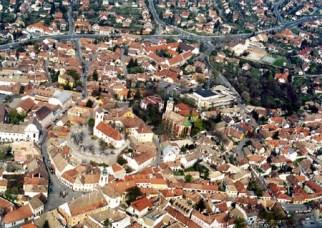 Streets of Szentendre