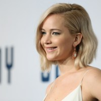 Jennifer Lawrence nominated for two Kids Choice Awards
