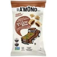 Amond Chocolate Pillow Bites