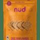 Nud Cheezy Sweet Potato Crackers - 66g