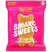 Smartsweets Gummy Bears - 50g