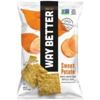 Way Better Sweet Potato