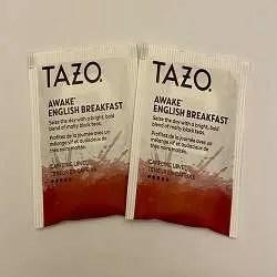 Tazo Tea - Awake English Breakfast