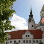 Landesausstellung im Schloss Hartenfels in Torgau