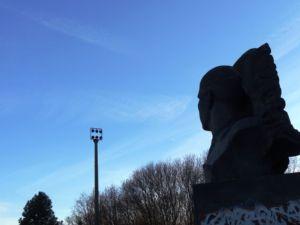 Ernst-Thälmann-Denkmal Berlin