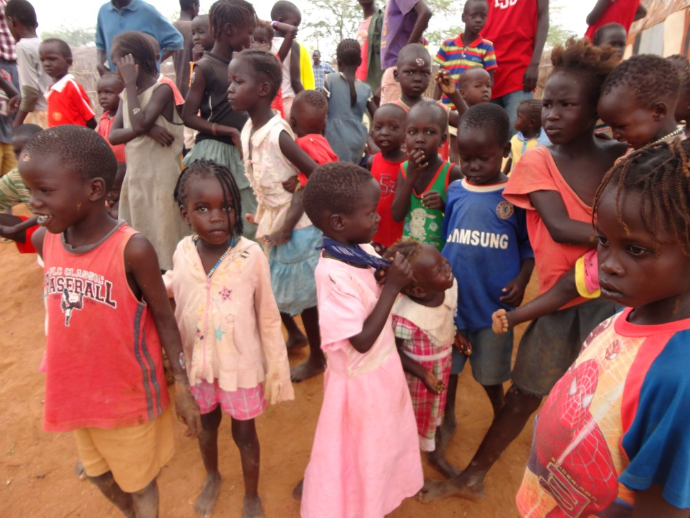 They are not abandoned after all -TSM in Dadaab (2/6)