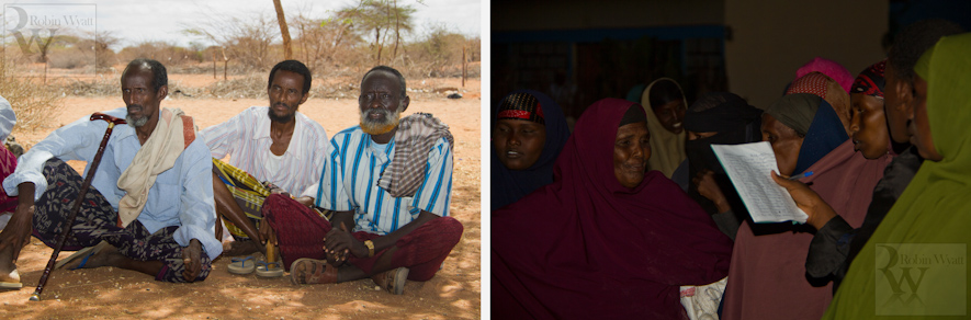 Building Hope in the Face of Drought (6/6)
