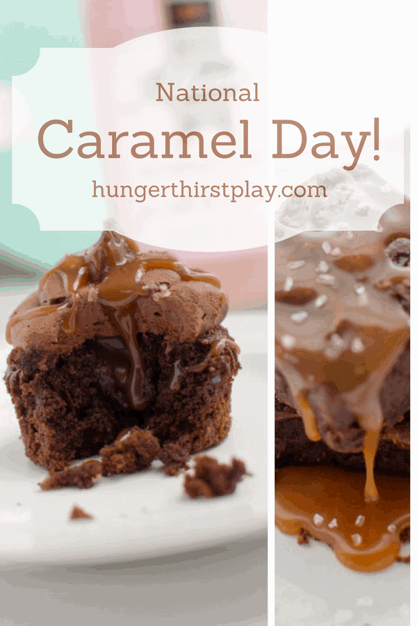 National Caramel Day