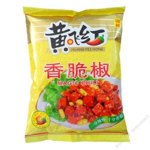 Krispig-chili