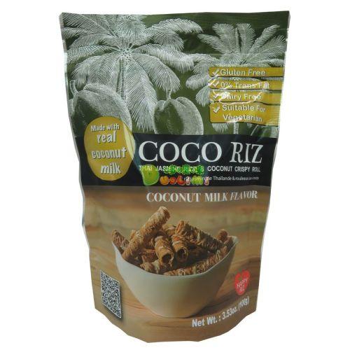 kokos-kex-rullar