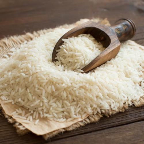 Ris & övriga risprodukter
