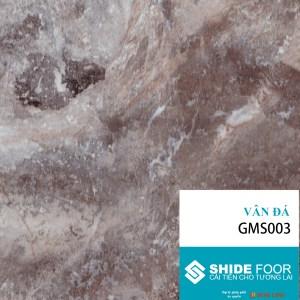 GMS003-Vân đá