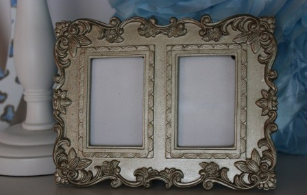 Double Gold Frame $19.00 2x3