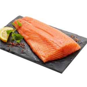 cá hồi fillet nhập khẩu