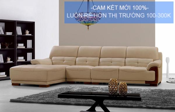 Sofa Khuyen Mai Tphcm