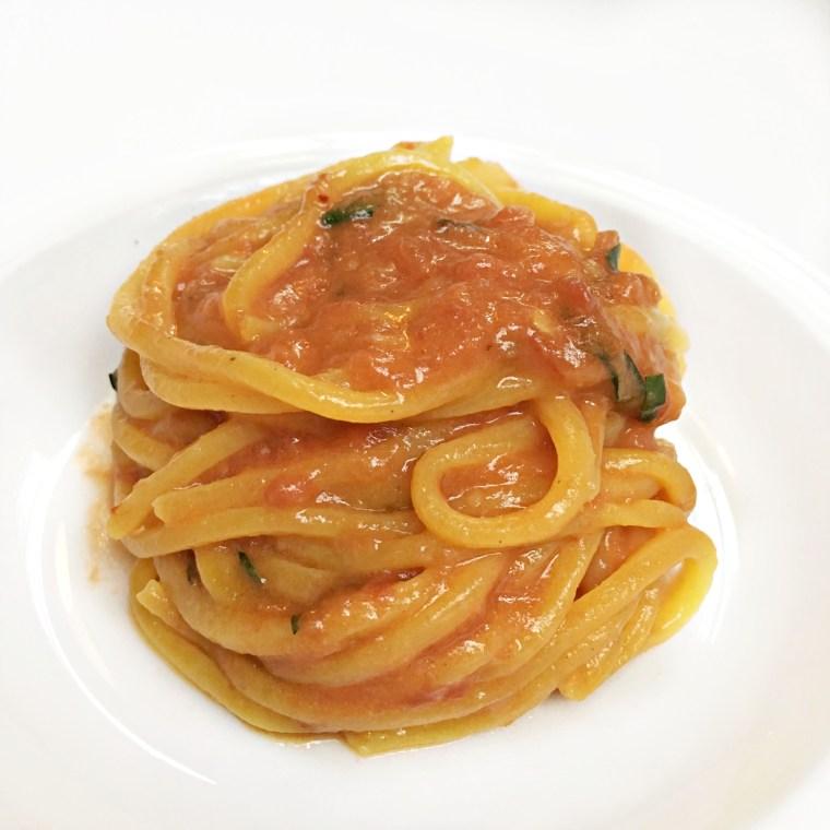 Scarpetta Spaghetti