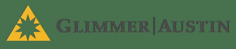 Glimmer Austin logo
