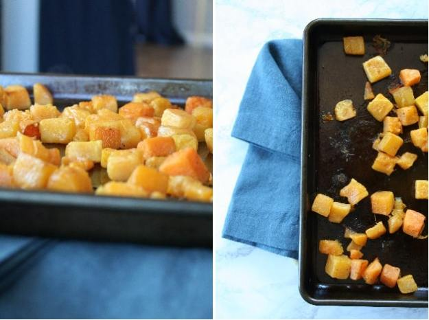 roasted butternut squash gallery