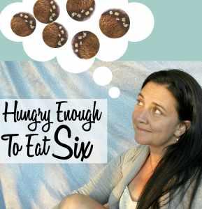 Nancy Mock, HungryEnoughToEatSix.com