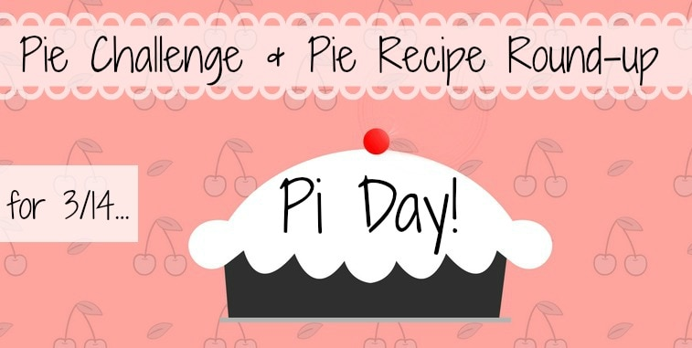 At our Pie Challenge we enjoyed incredible pies & voted for our favorites! Plus a round-up of delicious pie recipes, all in honor of Pi Day.