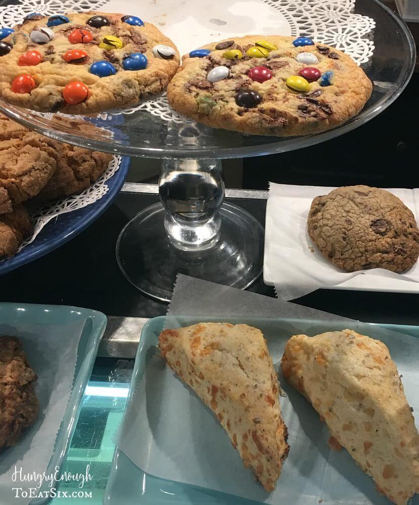 The Vermont Bakery Tour takes me and my family to Montpelier, Vermont, to taste the treats at Birchgrove Baking!