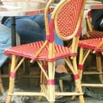Four Dinners in Paris